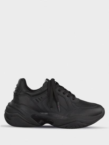 Кросівки  жіночі Tamaris 1-1-23735-25 007 BLACK UNI купити, 2017