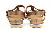 Сандалі  жіночі Tamaris 28149-24-848 navy/cognac ціна взуття, 2017