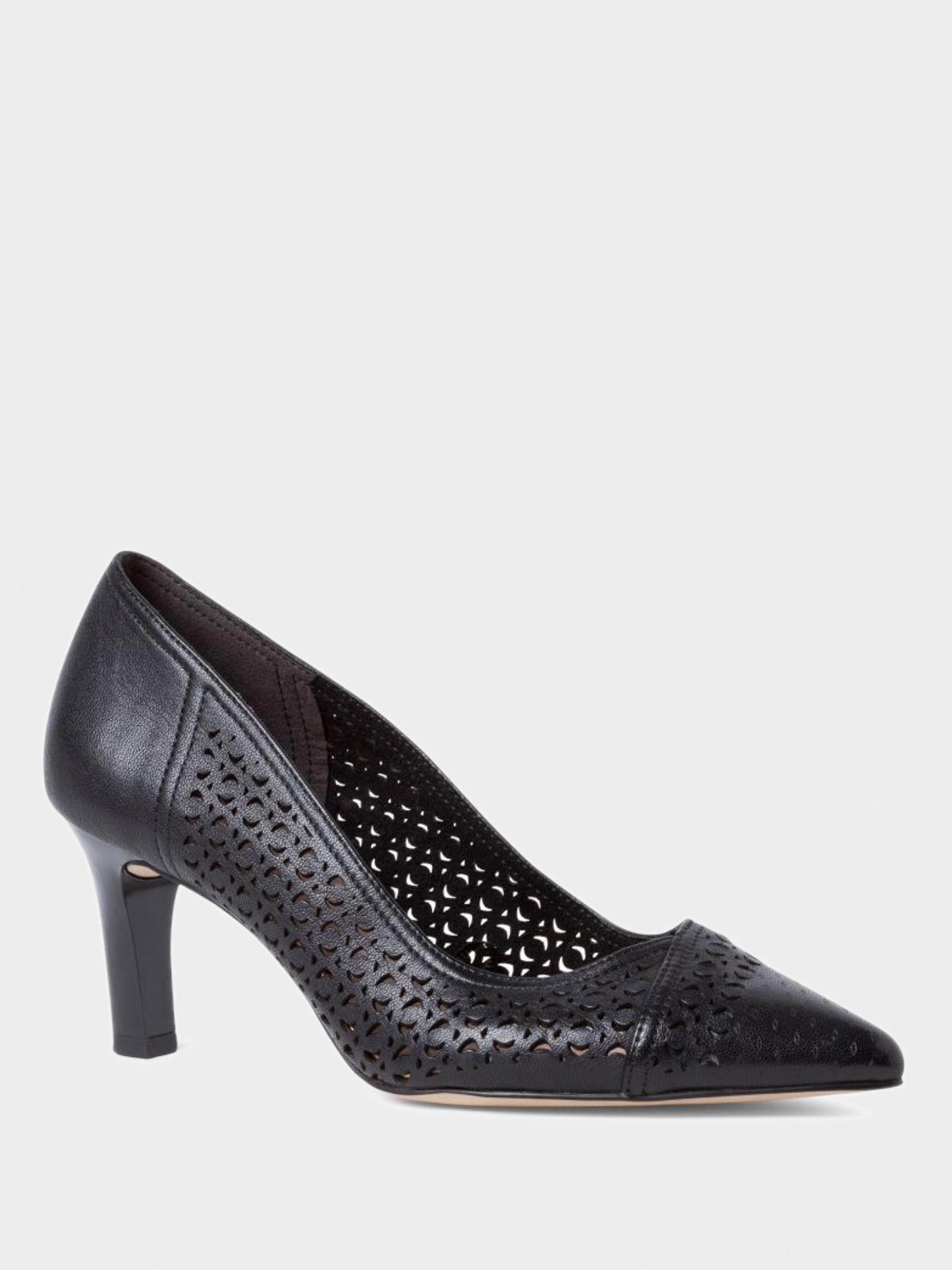 Туфлі  для жінок Tamaris 22419-24-001 black продаж, 2017