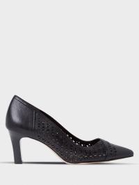 Туфлі  для жінок Tamaris 22419-24-001 black купити взуття, 2017