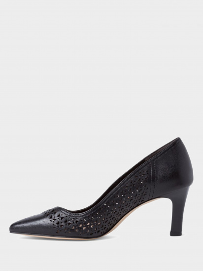 Туфлі  для жінок Tamaris 22419-24-001 black замовити, 2017