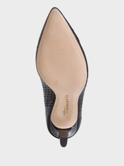 Туфлі  для жінок Tamaris 22419-24-001 black в Україні, 2017