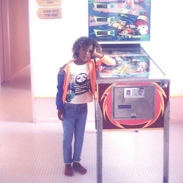 Джинсы детские Billybandit модель IX101 , 2017
