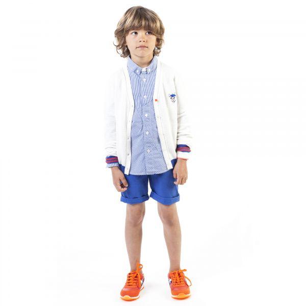 Шорты детские Billybandit модель IX105 качество, 2017