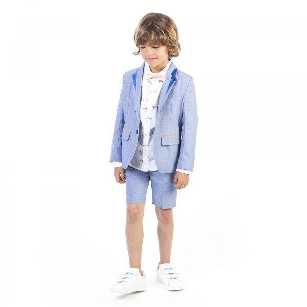 Рубашка с длинным рукавом детские Billybandit модель IX108 приобрести, 2017