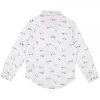 Рубашка с длинным рукавом детские Billybandit модель IX108 купить, 2017