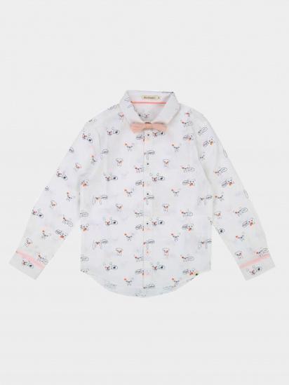 Рубашка с длинным рукавом детские Billybandit модель IX108 цена, 2017