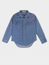 Рубашка детские Billybandit модель IX137 качество, 2017