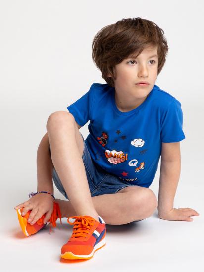 Футболка детские Billybandit модель IX159 , 2017