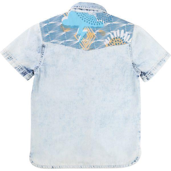 Billybandit Рубашка с коротким рукавом детские модель IX59 купить, 2017