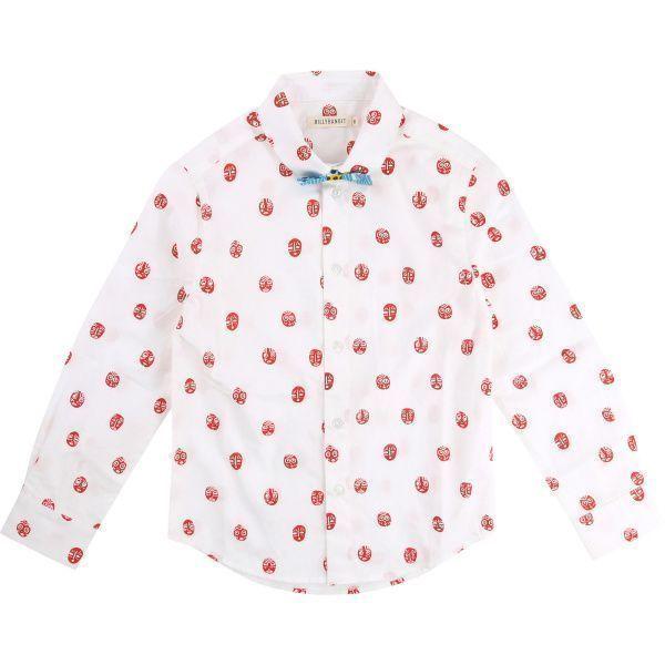 Billybandit Рубашка с длинным рукавом детские модель IX62 , 2017