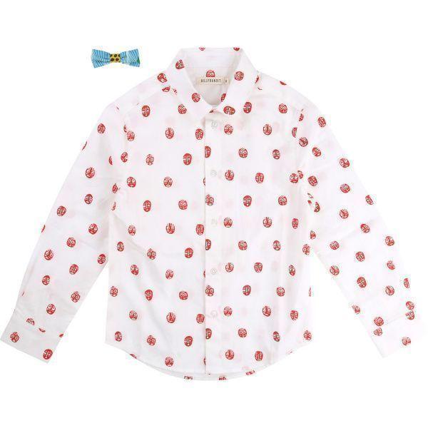 Billybandit Рубашка с длинным рукавом детские модель IX62 цена, 2017