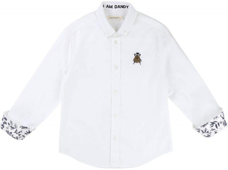 Billybandit Рубашка с длинным рукавом детские модель IX71 , 2017