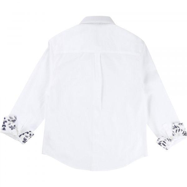 Billybandit Рубашка с длинным рукавом детские модель IX71 цена, 2017