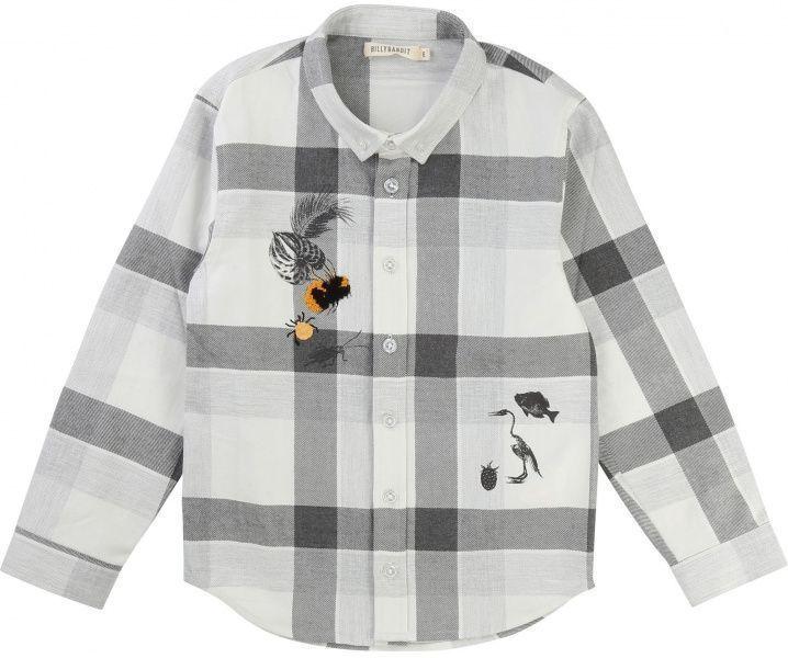 Billybandit Рубашка с длинным рукавом детские модель IX72 , 2017