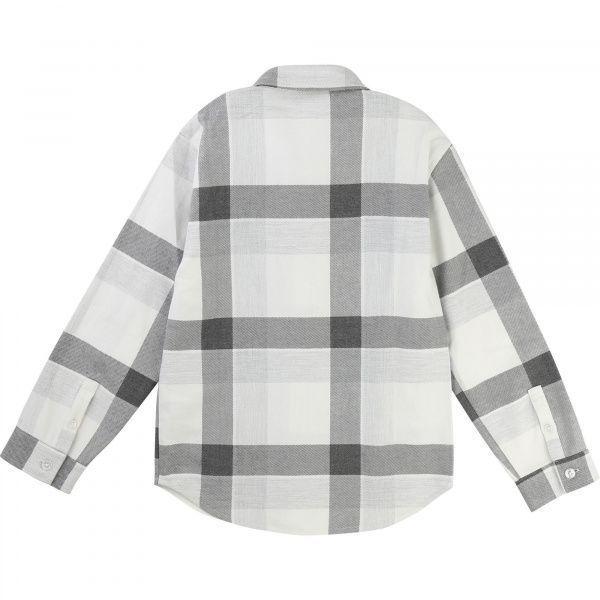Billybandit Рубашка с длинным рукавом детские модель IX72 цена, 2017