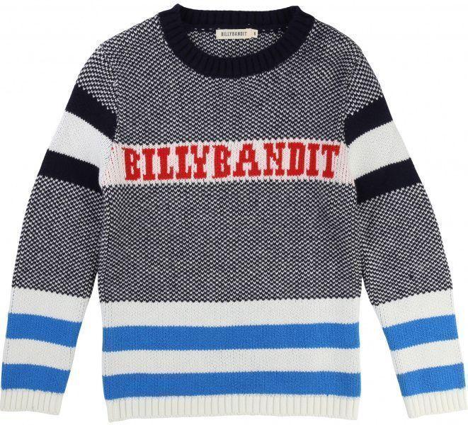 Billybandit Пуловер детские модель IX75 купить, 2017