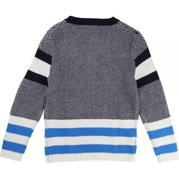 Billybandit Пуловер детские модель IX75 качество, 2017
