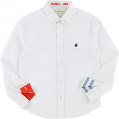 Сорочка з довгим рукавом Billybandit модель V25302/10B — фото 2 - INTERTOP