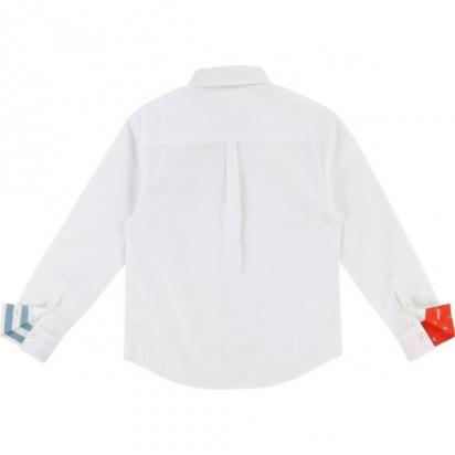 Сорочка з довгим рукавом Billybandit модель V25302/10B — фото 3 - INTERTOP