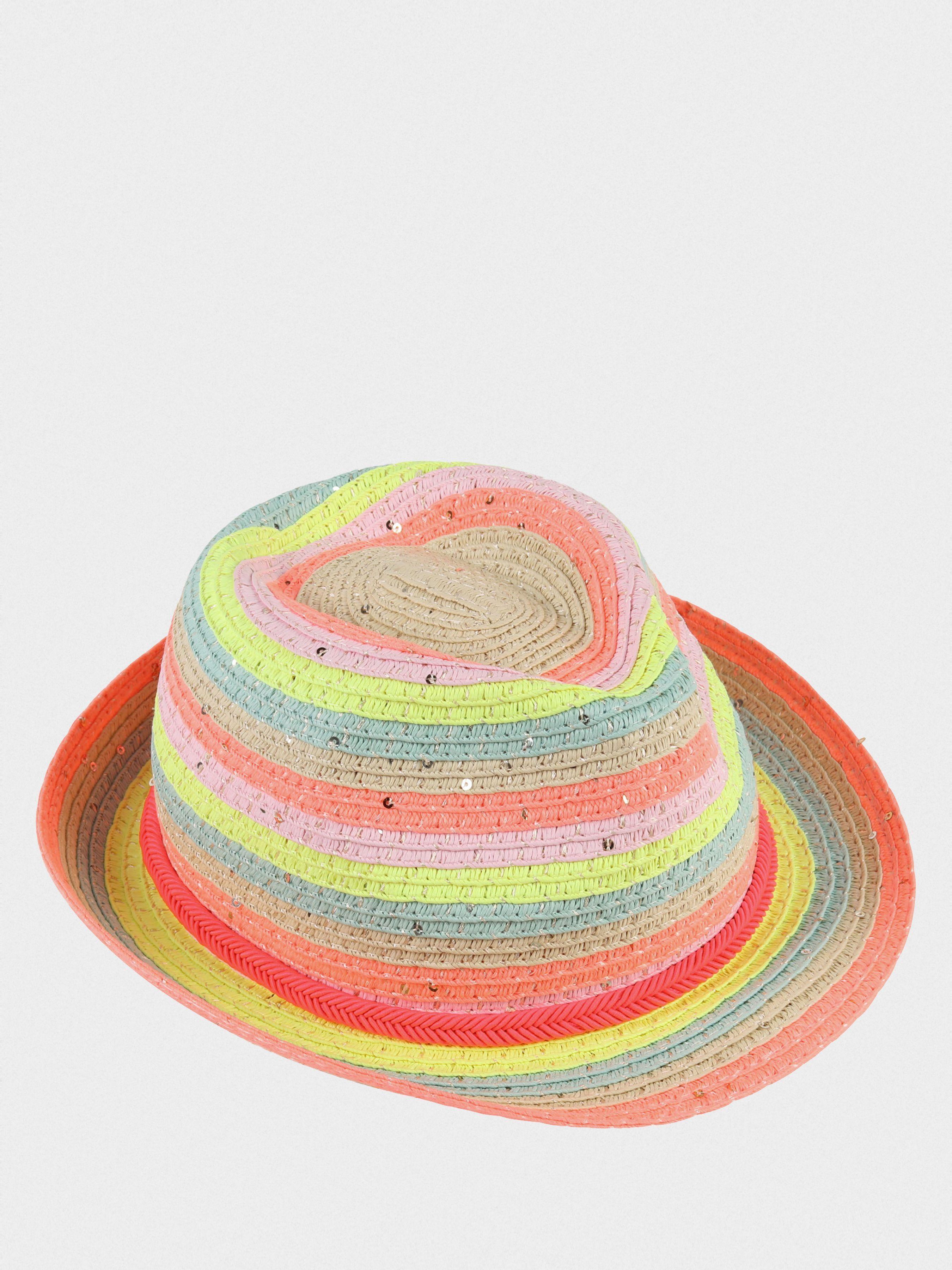 Шляпа детская BILLIEBLUSH модель IY51