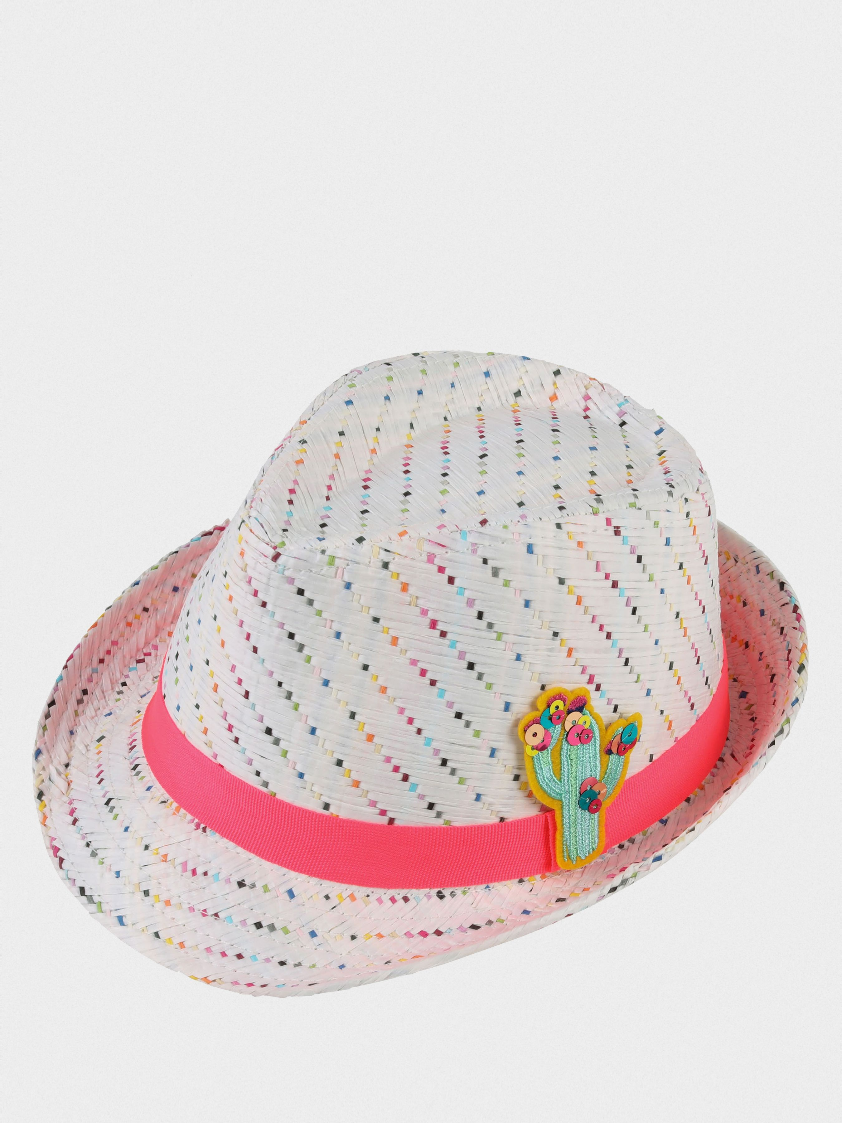 Шляпа детская BILLIEBLUSH модель IY53