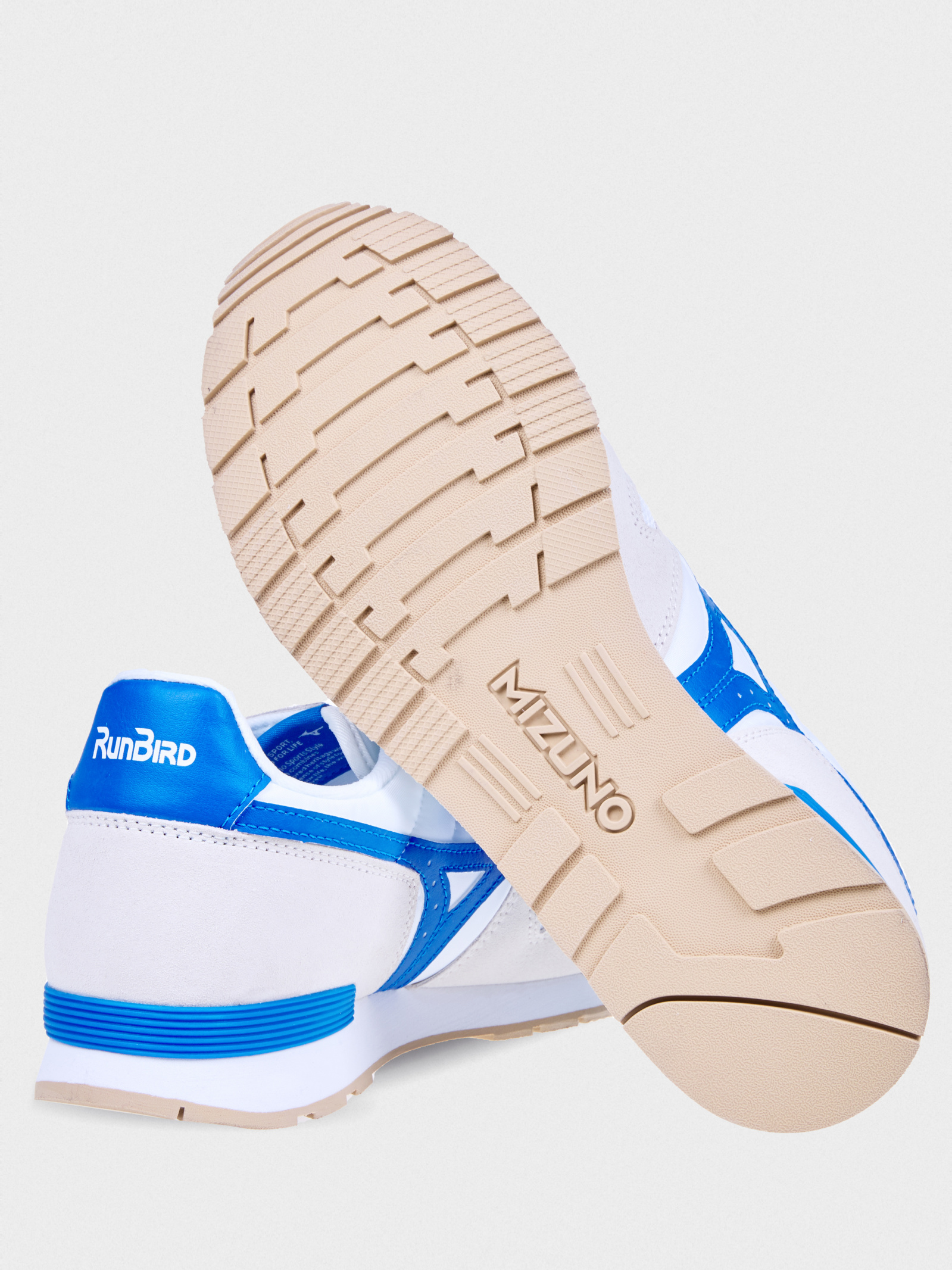 Кросівки  чоловічі Mizuno D1GA1905-25 , 2017