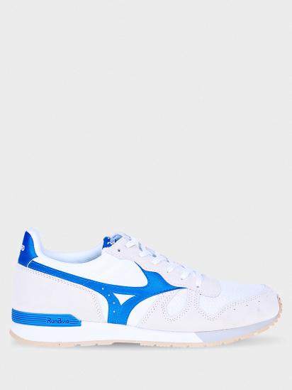 Кросівки  чоловічі Mizuno D1GA1905-25 вартість, 2017