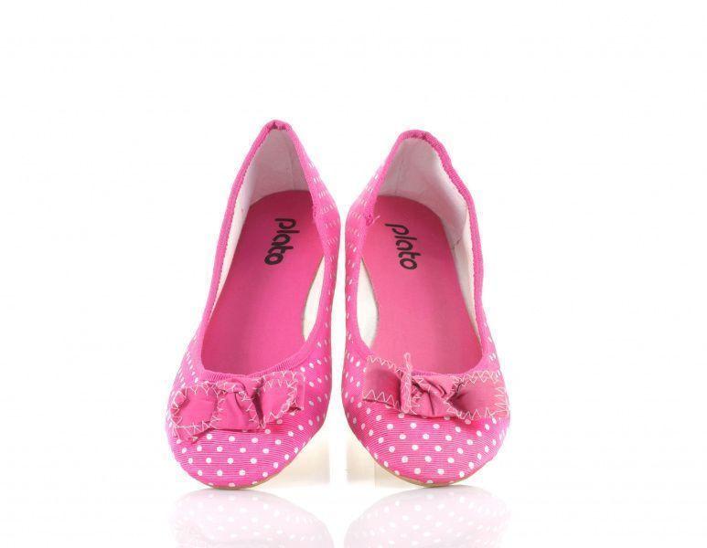 Туфли для женщин Plato JC1633 размеры обуви, 2017