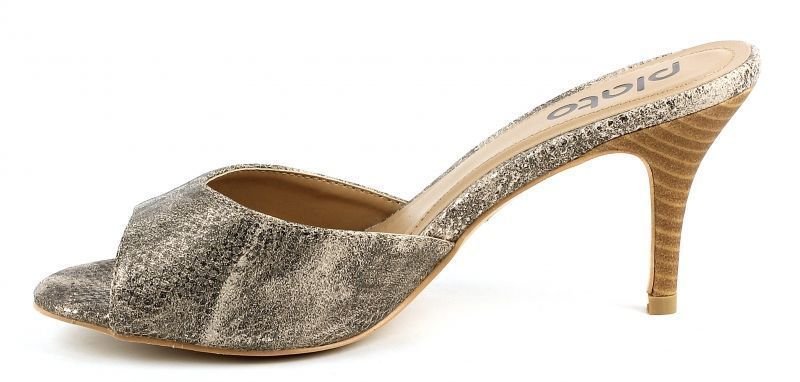 Шлёпанцы для женщин Plato JC1982 размерная сетка обуви, 2017