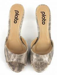 Шлёпанцы для женщин Plato JC1982 размеры обуви, 2017
