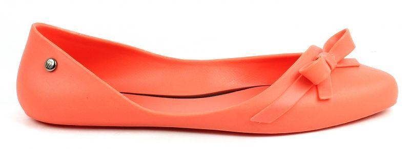 Купить Балетки женские Plato SHL JC2006, Оранжевый