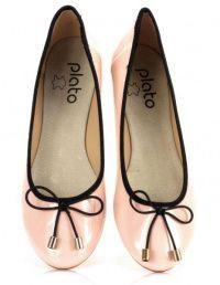 Балетки для женщин Plato SHL JC2015 купить обувь, 2017