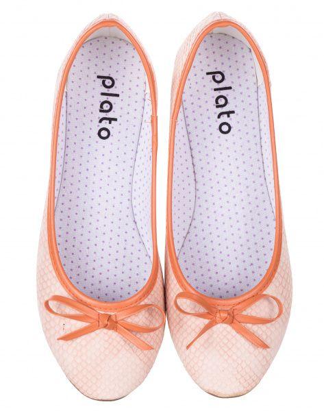 Балетки для женщин Plato JC2019 купить в Интертоп, 2017