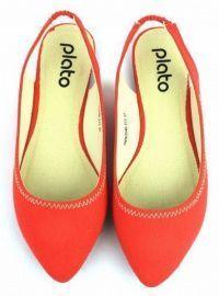 Туфли для женщин Plato SHL JC2037 купить в Интертоп, 2017