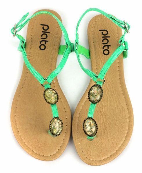 Сандалии для женщин Plato SHL JC2046 модная обувь, 2017