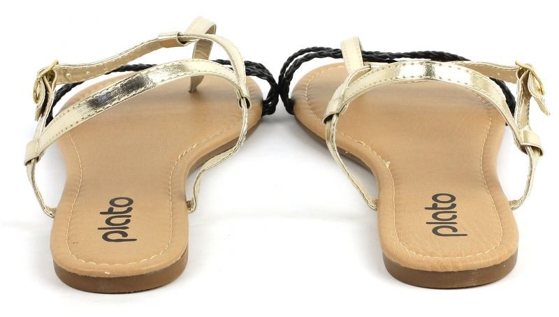Сандалии женские Plato JC2049 размерная сетка обуви, 2017