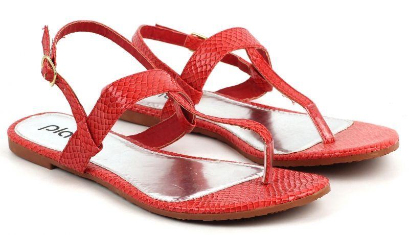 Сандалии для женщин Plato SHL JC2051 модная обувь, 2017