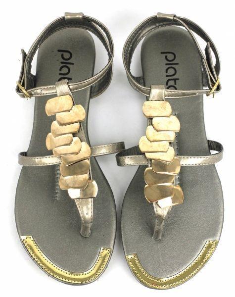 Сандалии для женщин Plato SHL JC2053 модная обувь, 2017
