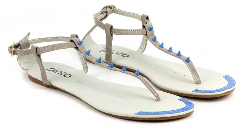 Сандалии женские Plato JC2065 брендовые, 2017