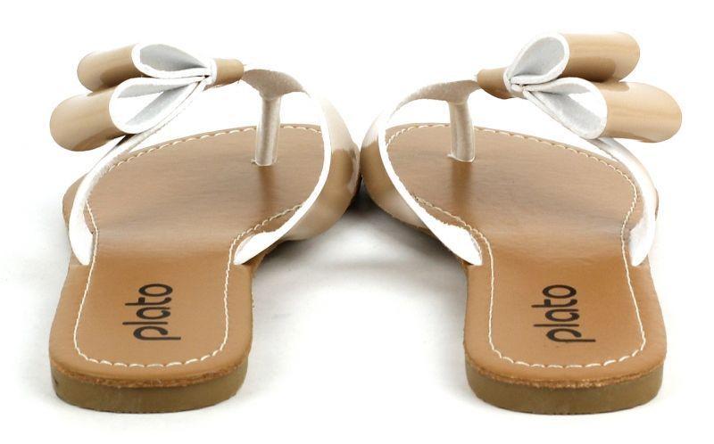 Вьетнамки женские Plato JC2094 размерная сетка обуви, 2017
