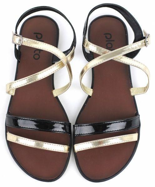 Сандалии женские Plato JC2096 размерная сетка обуви, 2017