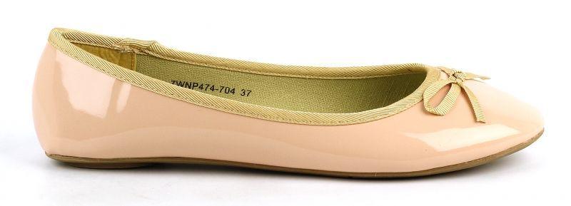 Балетки для женщин Plato SHL JC2104 размеры обуви, 2017
