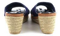 Шлёпанцы женские Plato JC2144 размерная сетка обуви, 2017