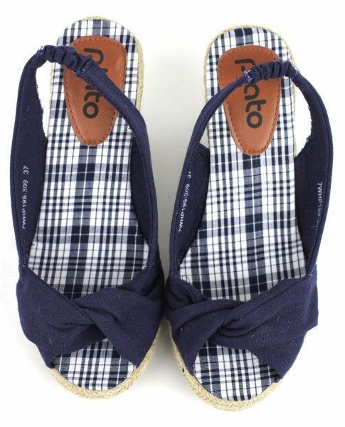 Босоножки женские Plato JC2149 размерная сетка обуви, 2017