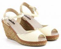 Босоножки женские Plato JC2151 размерная сетка обуви, 2017