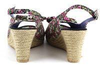 Босоножки женские Plato JC2154 размерная сетка обуви, 2017