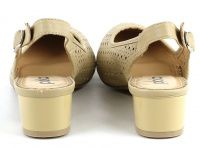 Босоножки женские Plato JC2192 размерная сетка обуви, 2017