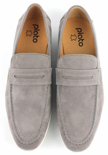 Туфли для мужчин Plato JC2198 брендовые, 2017