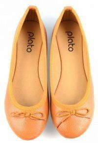 Балетки для женщин Plato SHL JC2471 модная обувь, 2017